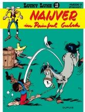 Morris , René  Goscinny , Lucky Luke 19