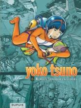 Roger Leloup , Yoko Tsuno Integraal 6