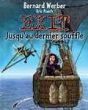 Eric,Puech/ Werber,,Bernard Exit 03
