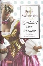 P.  Sweetlife Zeeduivel voor Amalia