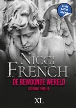 Nicci French , De bewoonde wereld