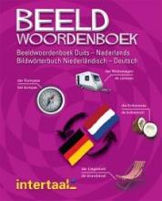 Katrin  Höller, Christina  Kuhn Beeldwoordenboek Duits – Nederlands / Bildwörterbuch Niederländisch – Deutsch