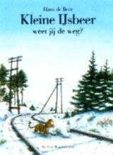 Hans de Beer kleine ijsbeer, weet jij de weg? Deel 4