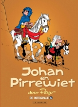 Peyo , Johan en Pirrewiet Integraal Hc05