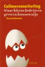 Karen Romme , Calimeromarketing