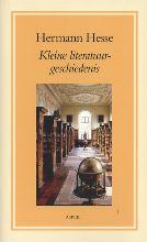 Hermann  Hesse KLEINE LITERATUURGESCHIEDENIS