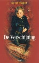 J. van Friesland De Verschijning