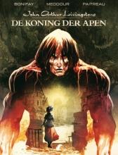 Meddour/ Bonifay Koning Der Apen Hc01, John Arther Livingstone
