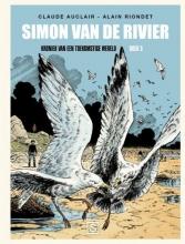 Auclair,,Claude Simon van de Rivier Hc03