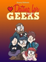 Kenny  Rubenis Dating for Geeks 4 A New Hope