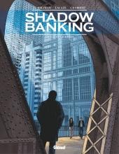 Eric,Chabbert/ Corbeyran,,Eric Shadow Banking Hc04