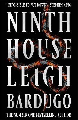 Leigh Bardugo,Ninth House