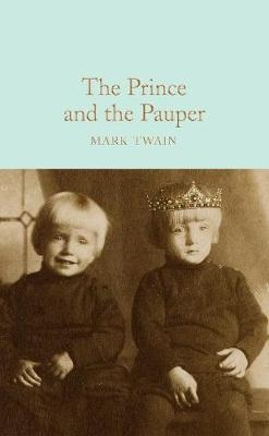 Twain, Mark,The Prince and the Pauper