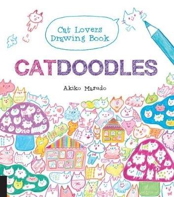 Akiko Masuda,Catdoodles