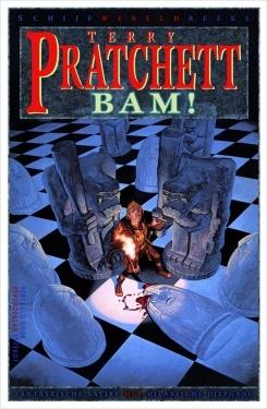Terry Pratchett,Bam!