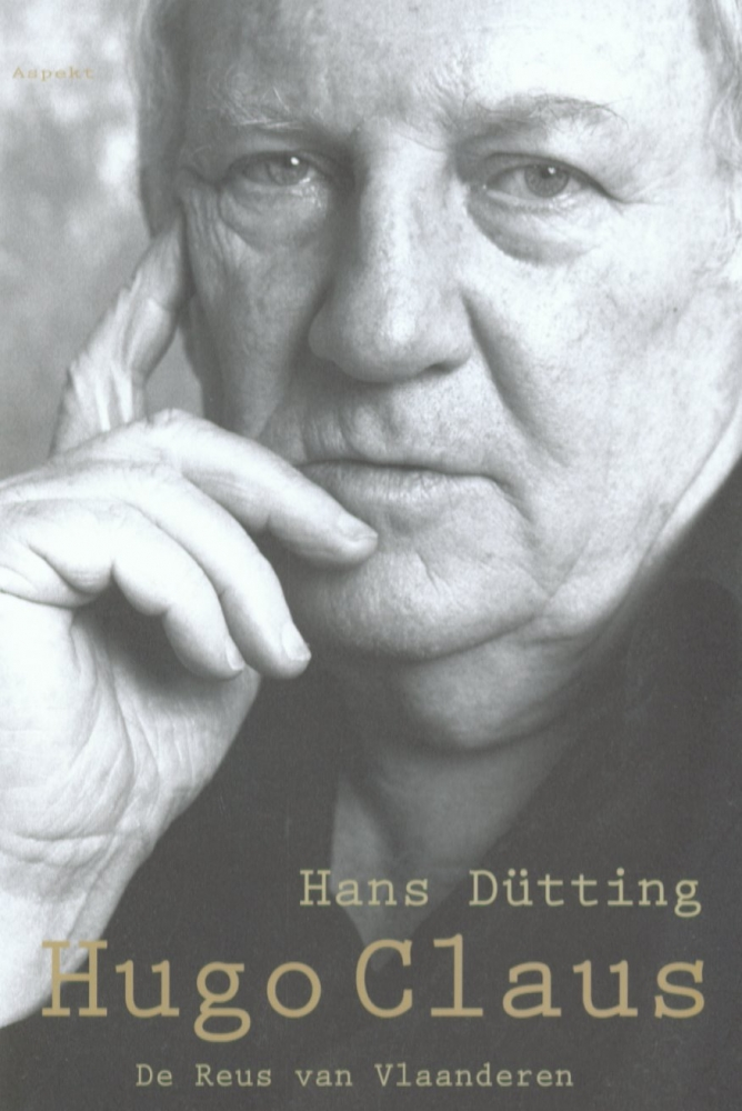 H. Dütting,Hugo Claus