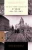 Dostoyevsky, Fyodor, The Best Short Stories of Fyodor Dostoevsky