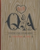 Our Q and a a Day, 3-yer Journal for 2 People