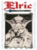 Elric of Melnibone, Michael Moorcock Library Vol 1