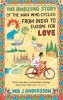 J. Andersson Per, Amazing Story of the Man Who Cycled from India to Europe for Love