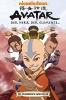 Konitzko, Bryan, Avatar: Der Herr der Elemente 04. Die Verlorenen Abenteuer