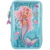 ,<b>Fantasy model 3-vaks etui gevu ld mermaid</b>