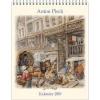 ,<b>Anton Pieck kalender</b>