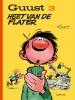 Franquin André, Guust Flater Chronologisch Hc03