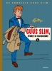 <b>Tillieux Maurice</b>,Guus Slim Compleet Hc04