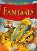 <b>Geronimo Stilton</b>,Het grote rijk 'Fantasia'