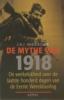 J.H.J. Andriessen, De mythe van 1918