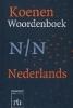 <b>Koenen Woordenboek Nederlands</b>,