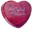 <b>Toni Carmine Salerno</b>,Het Orakel van de liefde