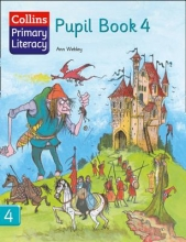 Ann Webley Pupil Book 4