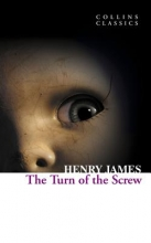 James, Henry The Turn of the Screw