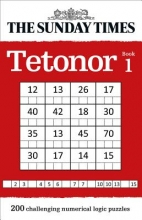 The-Times-Mind-Games Sunday Times Tetonor Book 1
