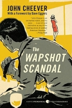 Cheever, John The Wapshot Scandal