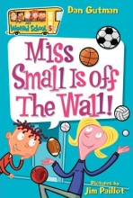 Gutman, Dan Miss Small Is Off the Wall!