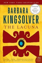 Kingsolver, Barbara The Lacuna