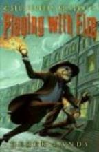 Landy, Derek Skulduggery Pleasant: Playing with Fire