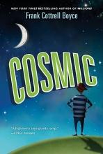 Cottrell Boyce, Frank Cosmic