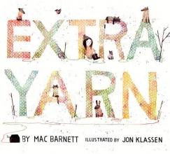 Barnett, Mac Extra Yarn