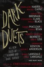 Golden, Christopher Dark Duets