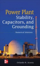 Acosta, Orlando N. Power Plant Stability, Capacitors, and Grounding
