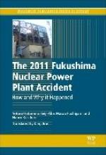 Hatamura, Yotaro The Fukushima Nuclear Power Plant Accident