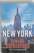 Edward,Rutherfurd New York
