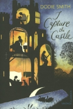 Dodie,Smith Vintage Children`s Classic I Capture the Castle