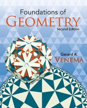 Gerard A. Venema Foundations of Geometry