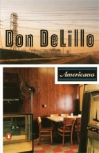 Delillo, Don Americana