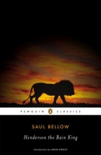 Bellow, Saul Henderson the Rain King